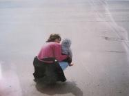 Meeting the Ocean, 1992