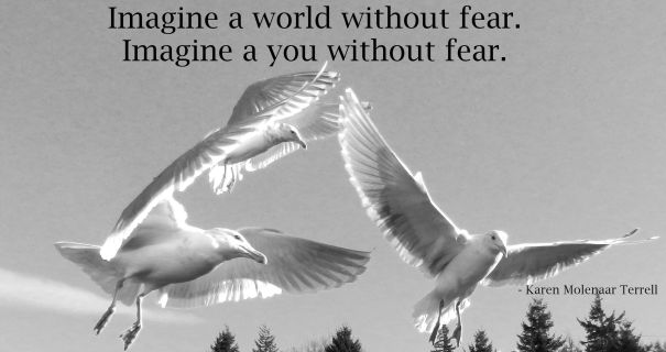 you without fear