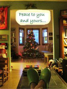 Christmas peace 2