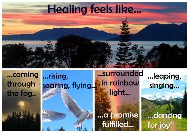 healing 2
