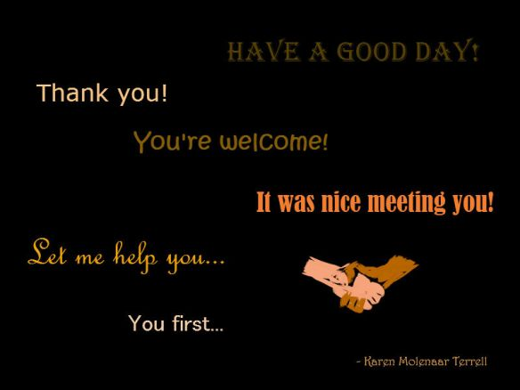 Interracial Kindness 4