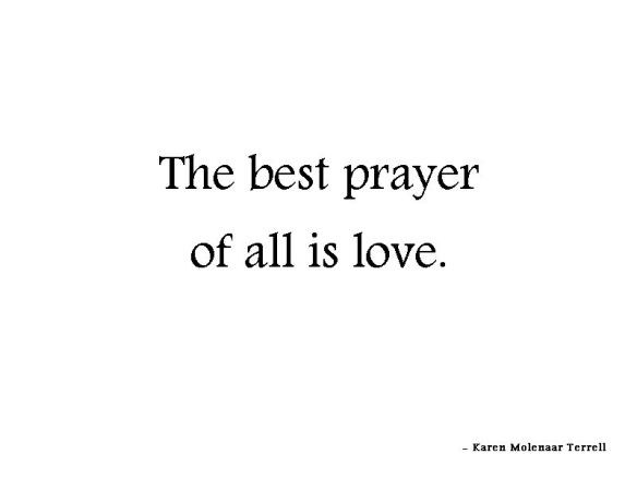 best prayer
