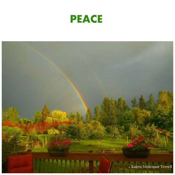 peace 24