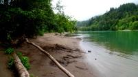 Skagit River, Rasar Park