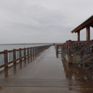 Bellingham boardwalk