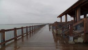 Bellingham boardwalk