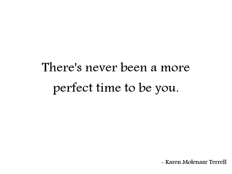 perfect-time