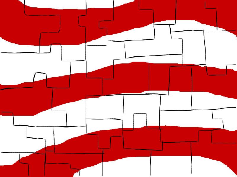 puzzle-flag