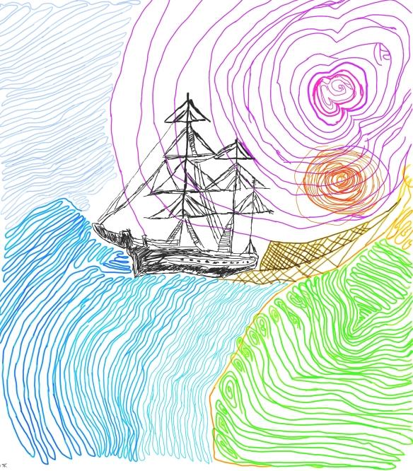 dream-voyage