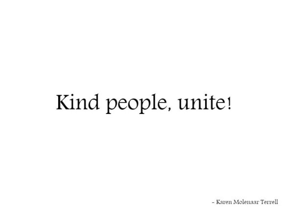 kind-people-unite