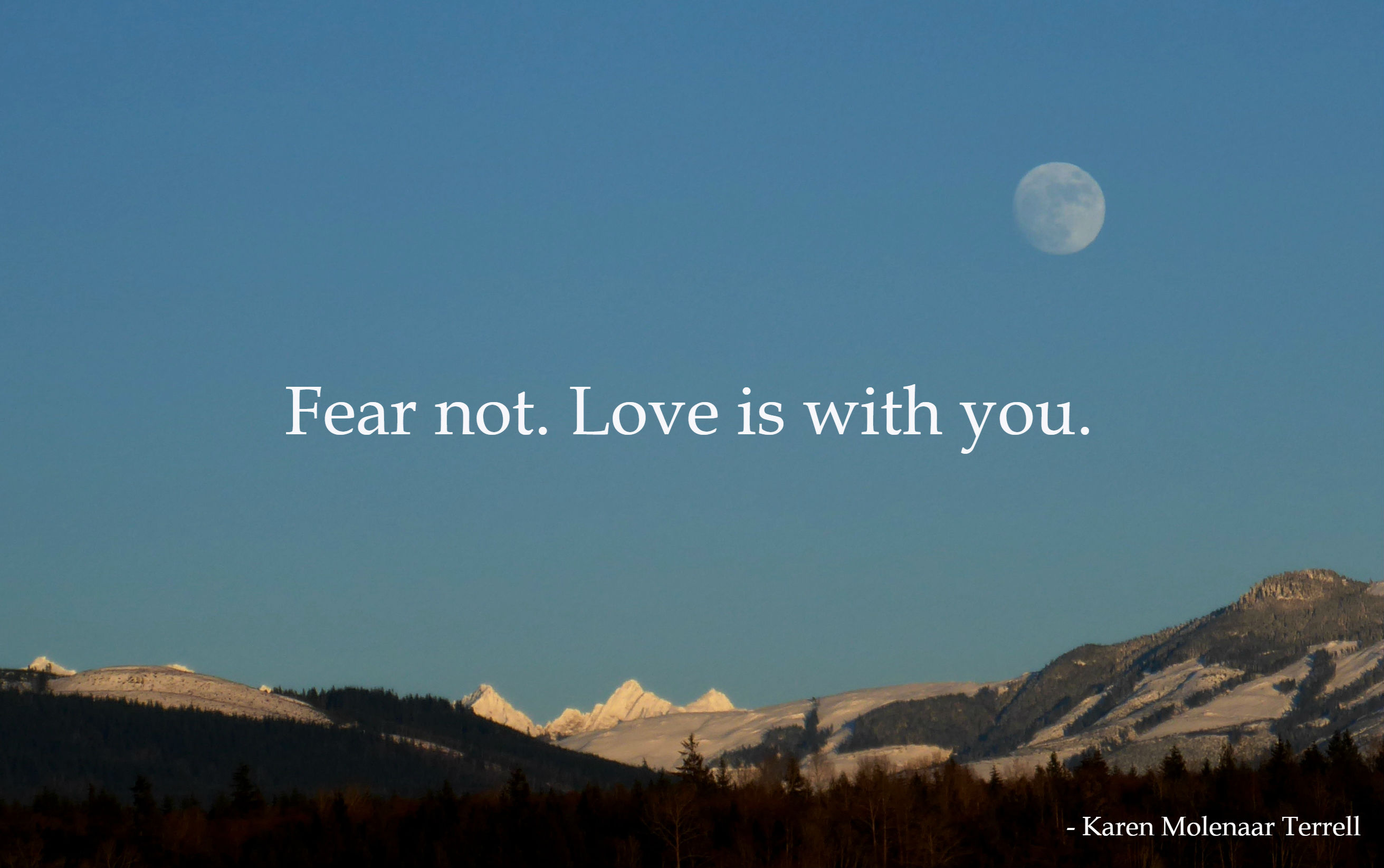 love-is-with-you