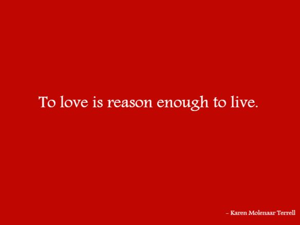 reason-enough-to-live