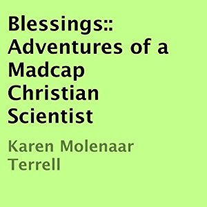 audible blessings
