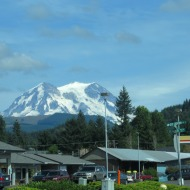 Rainier with signs 2