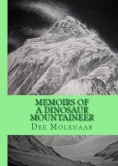 BookCoverPreview - Memoirs of a Dinosaur Mountaineer