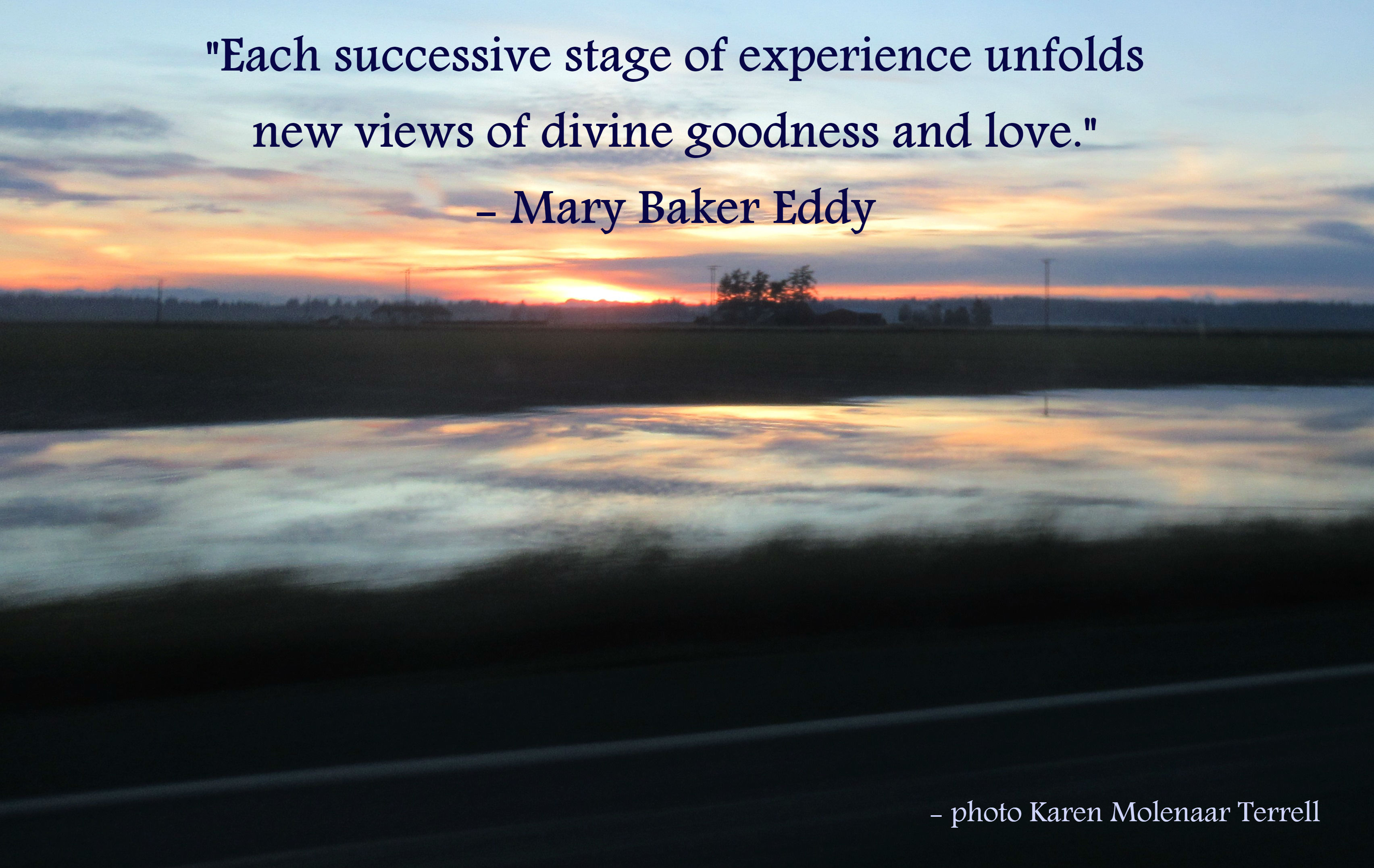 new vews of divine Love