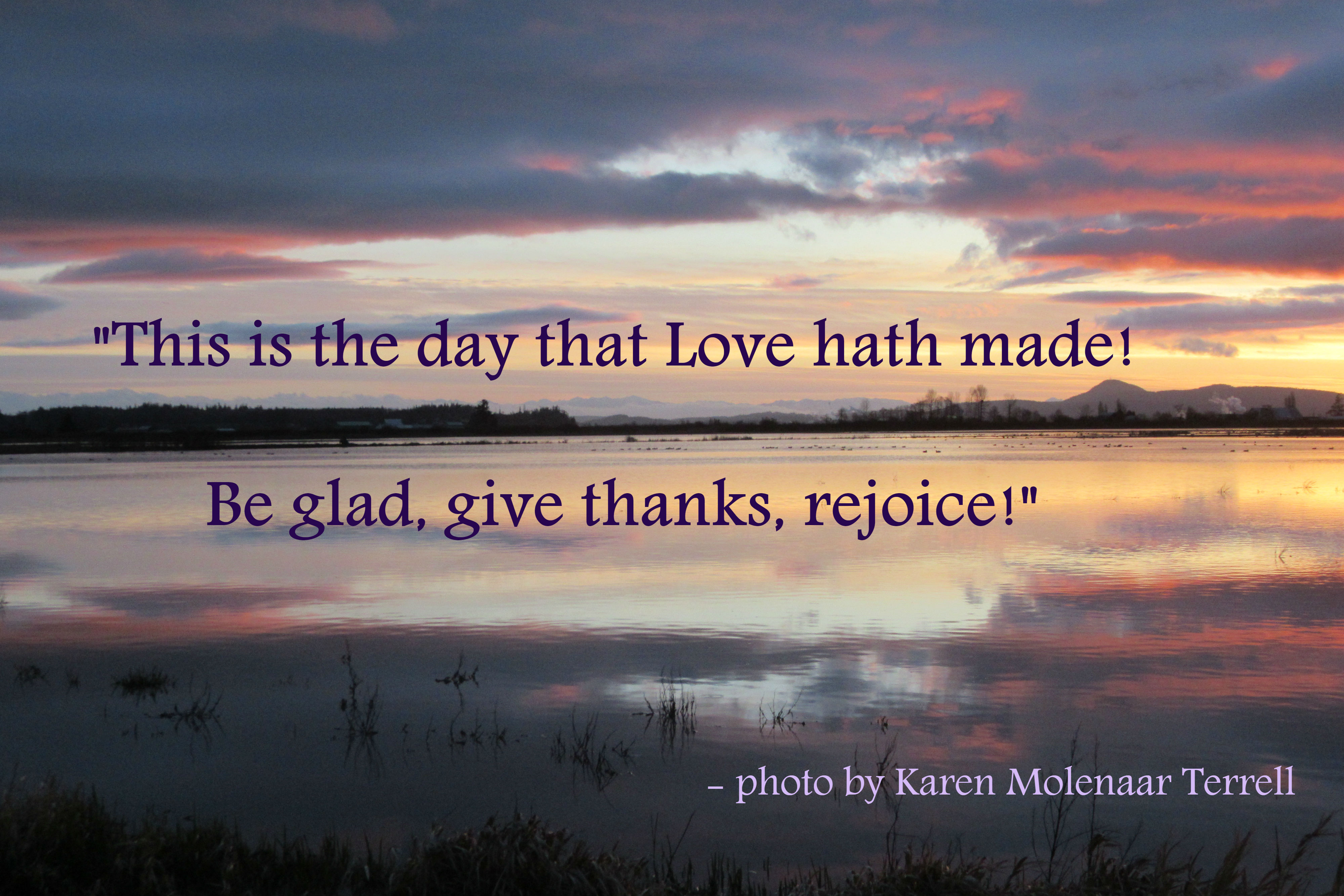 Love Hath Made