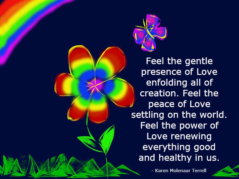 flower peace 2