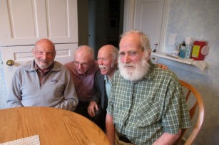 tom hornbein jim wickwire bill sumner dad