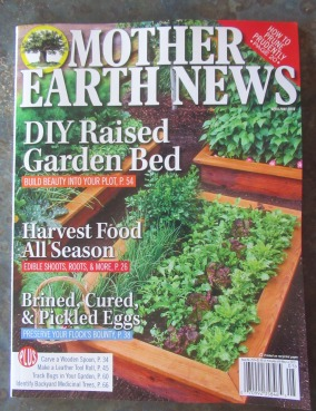mother earth news april may 2019 cover