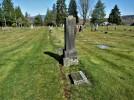 Bow Cemetery #2