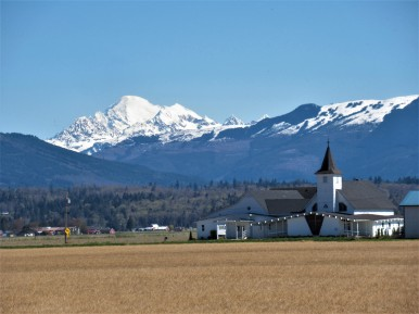 mount baker lutheran church easter
