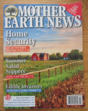 Mother Earth News #4